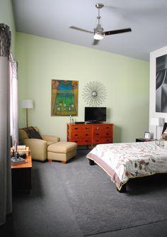 Lori and Jeromy's Stylish Family Home