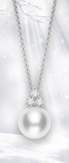 Unwavering dedication to quality pearl jewelry, necklaces, earrings & rings  is why Mikimoto is the name in pearls.