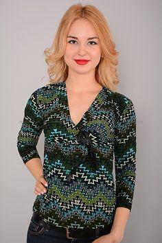 Кофта Г0836 Размеры: 42-48 Цена: 350 руб.  http://odezhda-m.ru/products/kofta-g0836  #одежда #женщинам #кофты #одеждамаркет