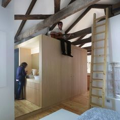 SKIM MILK: PRÍNCIPE'S BOX HOUSE BY U+A ARQUITECTURA