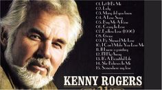 Best Songs Of KENNY ROGERS (Full Album HD) || KENNY ROGERS's Greatest Hits