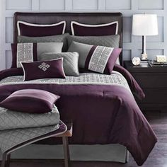 Love this bed set! Wholehome contemporary - $249.99 @ Sears