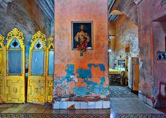 House of Maria © Werner Pawlok