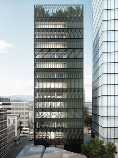 Gallery of Mecanoo Unveils Namdaemun Office Building in Seoul - 4