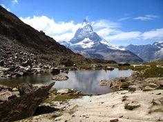 Zermatt Canton of Valais  Switzerland Shawn Frank