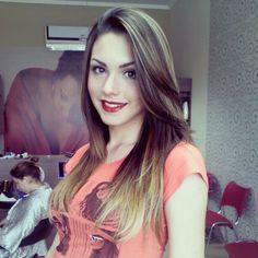Marcela Ohio. Trans girl!