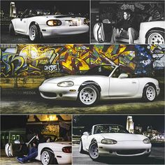 @thekennymckee photography TopMiata.com | #TopMiata #mazda #miata #mx5 #eunos #roadster