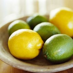 Get more juice out of your lemons and limes and lots of other useful kitchen tips.