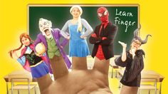 Frozen Elsa vs Spiderman GO TO SCHOOL Learn Fingers! Finger lift Challenge Superhero in Real Life Frozen Elsa vs Spiderman GO TO SCHOOL Learn Fingers! Finger lift Challenge Superheroes in Real Life Maleficent Teacher Watch more of our Spiderman and Frozen Elsa vs Joker and other superheroes videos: Spiderman Frozen Elsa & Superheroes in Real Life: https://www.youtube.com/playlist?list=PLQa7kdJlc3KHVYHenBIJxFPvhXcEvsGXw Frozen Elsa & Spiderman GO TO SCHOOL! w/ Maleficent Teacher Joker…