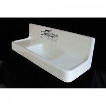 Strom Plumbing Mississippi Three Handle Tub and Shower Set with Metal Lever Handles