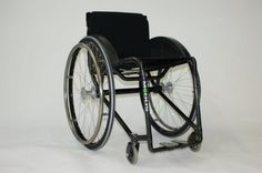 Out of production! | TNS Rijen Modus | 2009 - 201? | wheelchair made of carbon.