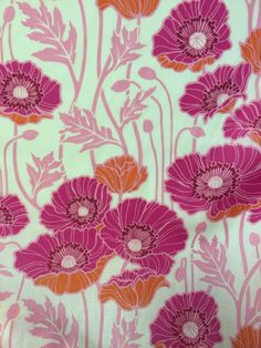 Fabric from, Joel Dewberry Weight / Material / Width: Quilting, Cotton, 44/45…