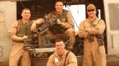 'Goodnight Marines'