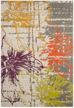 Area Rug Feizy Keats Collection 3474F In Capri Pinteres