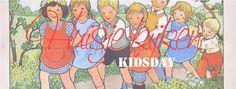 Huisjekijken kidsday | zelf maken stoffen poppenkast