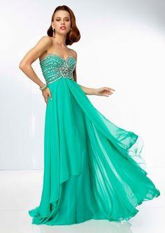 prom dresses prom dresses long prom dresses for teens short pleats floor-length empire chiffon beaded prom dress