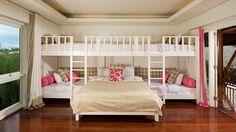 biggest bunk bed ever