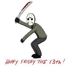 Have a happy and safe Friday the 13th! Don't let the black cats keep you from dancing the night away. #RaleighBallroomDancing