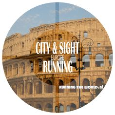 City running tours and sightrunning tips in Europe: http://www.runningyourlife.nl/city-running-europe/