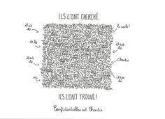 Confidentielles.com - Le Joli Rendez-Vous #noussommescharlie
