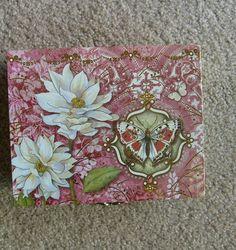 Natural Perfume Gift Box  15 dollars off by joannebassett on Etsy, $150.00