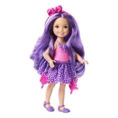 Barbie-Hair-Kingdom-Chelsea-Assortment