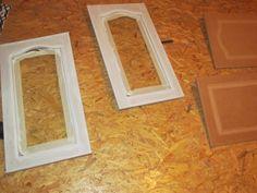 Trinidad, Diy And Crafts, Mirror, Frame, Furniture, Home Decor, Homemade Home Decor, Mirrors, Home Furnishings