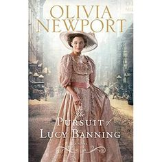 Several books by Olivia Newport