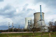 Neues Verfahren: Energiegewinnung aus Erdgas ohne schädliche Emissionen