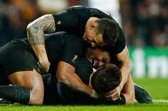 Beauden Barrett Photos: New Zealand v Australia - Final: Rugby World Cup 2015