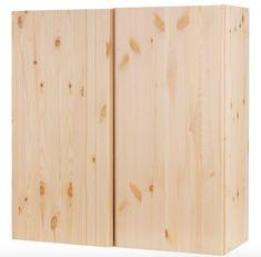 IKEA Bekvam Stool Hack Ideas | Hunker Ivar Regal, Kallax Regal, Ikea Stockholm, Ikea Ivar Cabinet, Shoe Cabinet, Billy Regal, Pine Cabinets, Doors, Ikea Hack