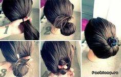 20 простых мастер-классов летних причесок для длинных волос
