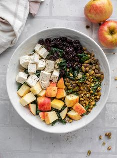 Dried Cherries, Just Cooking, How To Cook Quinoa, Quinoa Salad, Pistachios, How Sweet Eats, Appetizer Recipes, Dessert Recipes, Desserts