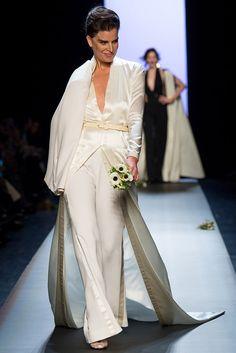 Jean Paul Gaultier Alta Costura Primavera/Verano 2015