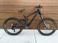 2016 Rocky Mountain Maiden Unlimited - brenadiction_'s Bike Check - Vital MTB