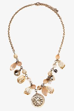 Beads Necklace!    #accessories #necklace