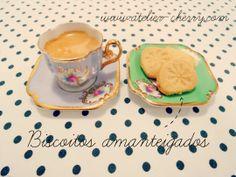 biscoitos amanteigados