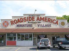 Roadside America | Atlas Obscura (Pennsylvania)