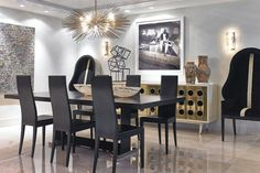 Luxury interiors - Scala Luxury