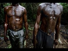 Curse of the Black Gold - Trailer, ©Talking Eyes Media A  riveting book by photographer Ed Kashi, UC Berkeley professor Michael Watts, and various Nigerian writers.  To learn more, visit http://www.curseoftheblackgoldbook.com