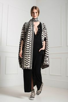 Temperley London Pre-Fall 2015
