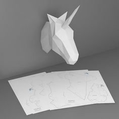 3D Paper Model Templates - Bing Images