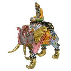 Tom's Company - Elephant Ramesh | Peter's of Kensington