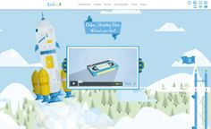 Featured of the day 30-May-2014  http://www.csslight.com/website/6987/Nucleon