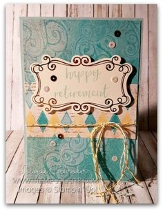 Occasions and Saleabration ESAD Blog HOp | Stamp A Latte - Leonie Schroder Independent Stampin' Up! Demonstrator Australia