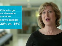 T. Rowe Price: Kids Who Get An Allowance Are More Money Savvy Than Those Who Do Not   3BL Media