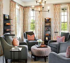 48 Stunning Luxury White Kitchen Design Ideas · Living Room ... & 19 Best Modern living room chairs images | Armchair Modern living ...