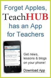 TeachHub, for teachers by teachers