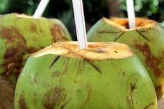 8 hyvää syytä juoda kookosvettä!
