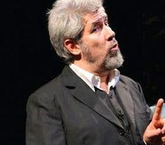 Alessandro Benvenuti dirige il Festival del monologo teatrale a Roccella Jonica.